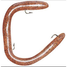 """The Worm Factory The Worm 6"""" Weedless - 743096612121"""