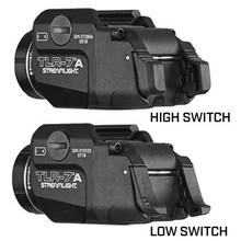 Streamlight TLR-7A Flex Gunlight - 080926694248