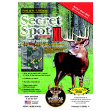 Whitetail Institute Secret Spot