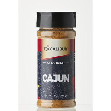 Excalibur Seasoning Cajun Seasoning - 729009600102
