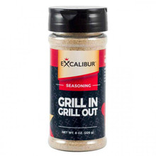 Excalibur Seasoning Grill In Grill Out - 729009600201