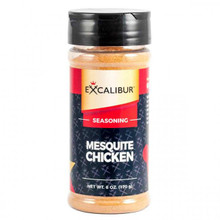 Excalibur Seasoning Mesquite Chicken Seasoning - 729009601000