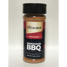 Excalibur Seasoning Smokehouse BBQ Seasoning - 729009603103
