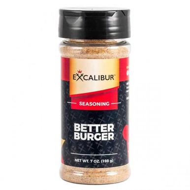 Excalibur Seasoning Better Burger - 729009659803