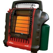 Buddy Heater-portable