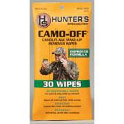 Hunter Specialty Camo-off Pads 30ct