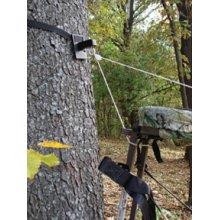 Pine Ridge E/z Up  Treestand Pulley Systm