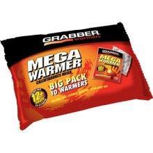 Grabber Mega Warmer 12hr 10pk