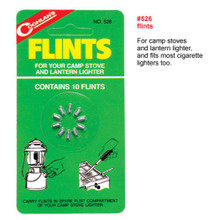 Coghlan's Lighter Flint 10pk