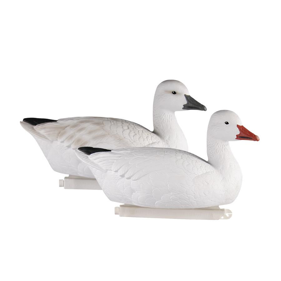 Avery GHG Life-Sized Active Snow Goose Floaters - 4pk - 71088 - 700905710881