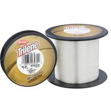 Berkley Trilene 100% Fluorocarbon - Clear - 17lb - 2000yd