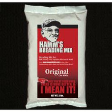 Hamm's Original Fish Fry Mix - 5lb