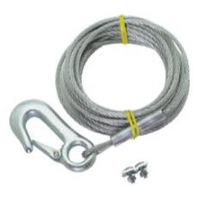 Heavy Duty Winch Cable
