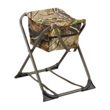 Hunter Specialty Dove Stool Steel