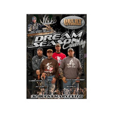 Drury Outdoors Dream Season TV 7-Celebrities