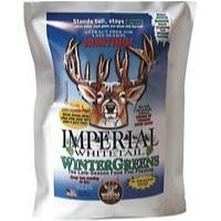 Whitetail Institute Imperial Wintergreens 12#