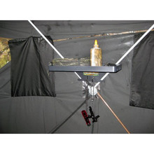 Galena Outdoors Ground Blind Shelf