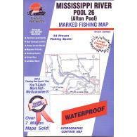 Pool 26 Mississippi River