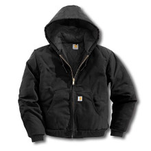 Carhartt Duck Active Jacket Q/lnd