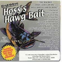 Hoss's Hawg Cheese Bait