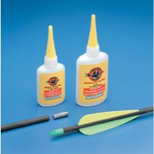 Pine Ridge Instant Arrow Glue