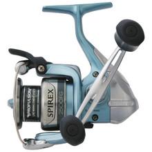 Shimano Spirex FG Spinning Reels - 022255107013