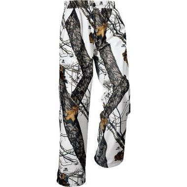Wildfowler Outfitter Waterproof Cover Up Pant - 870989002827