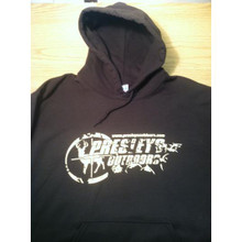 Presleys Outdoors Hoody