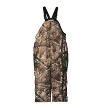 Gamehide Hunting Tundra Youth Bib - 76996135440