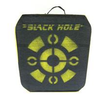 The Block Black Hole