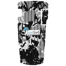 Coolfoot For Motorguide Freshwater Snow Camo