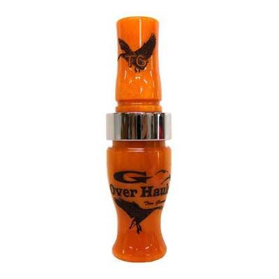 Tim Grounds G Overhauler Goose Calls - 616337310103