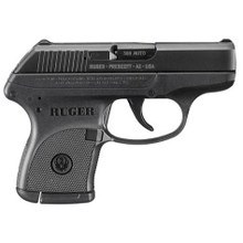Ruger LCP - 380 ACP - Blued