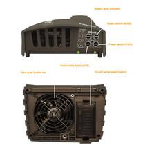 Ozonics HR-200 Scent Control Device