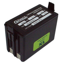 Ozonics Battery XL Extended Life 8hr For H200 & HR150
