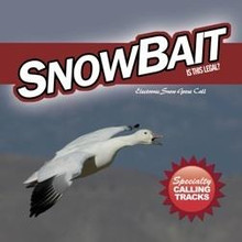 Tim Grounds SnowBait CD