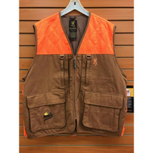 Browning Pheasants Forever Vest - 023614046097