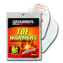 Grabber Toe Warmer Each
