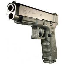 "Glock 34 (Gen4) AS - 9MM - 5.32"" - Synthetic"