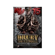 Drury Outdoors Whitetail Madness 15