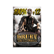 Drury Outdoors 100% Wild Fair Chase Vol 12