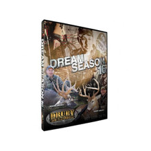 Drury Outdoors Dream Season 16