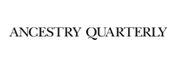 ancestry quarterly