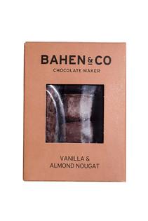 Vanilla & Almond Nougat
