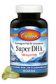 Super DHA  New Larger size 180 soft gels