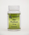 Zinc Picolinate 50mg (OUT OF STOCK: More Coming Soon)