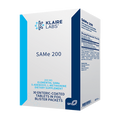 SAMe 200mg (Klaire Labs) OUT OF STOCK UNTIL NOVEMBER