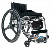AC205- Under Seat Bag - Wheelchair Seat Pouch