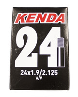 I550 - 24X2 KENDA INNER TUBE. Sold as Pair