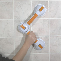"19 3/4"" Rotating Suction-Cup Grab Bar"